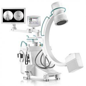 Флуороскопични системи от ZIEHM Imaging