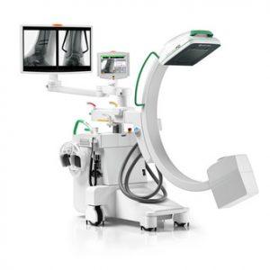 Мобилни рентгенови системи тип С-рамо от ZIEHM Imaging GmbH