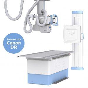 Стационарни рентгенови апарати от SEDECAL