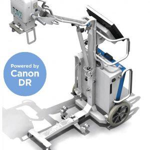 Мобилни рентгенографски апарати от PRIMAX International