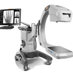 Мини С-рамо от OrthoScan