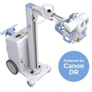 Мобилни рентгенови апарати